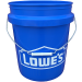 Lowes Bucket