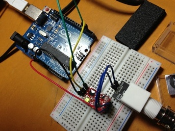 pH Sensor With Arduino