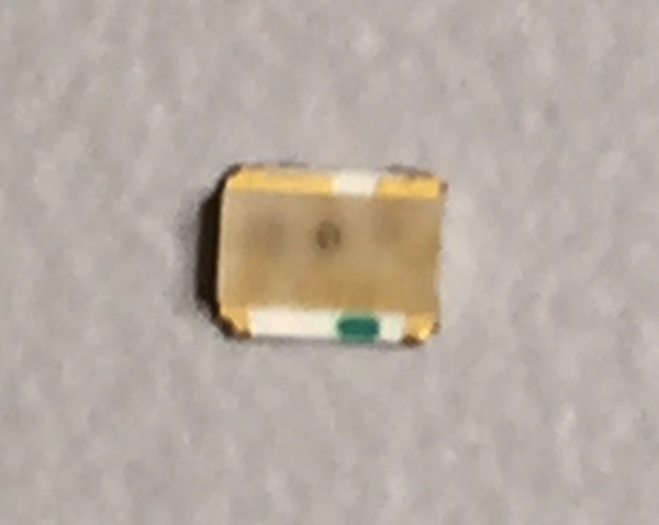 RGB LED Common Anode