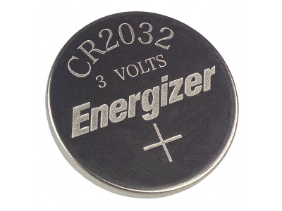 EnergizerCoinCellBattery