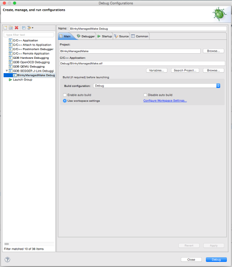 EclipseDebugConfiguration