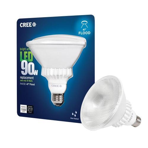 Cree90wfloodlight